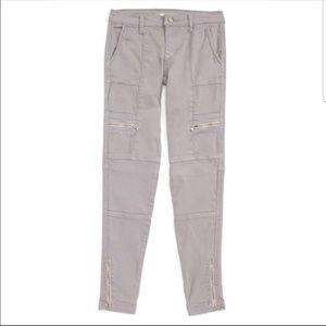 Tractr cargo utility girls pants